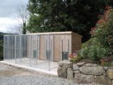 The Elms Dog Kennel